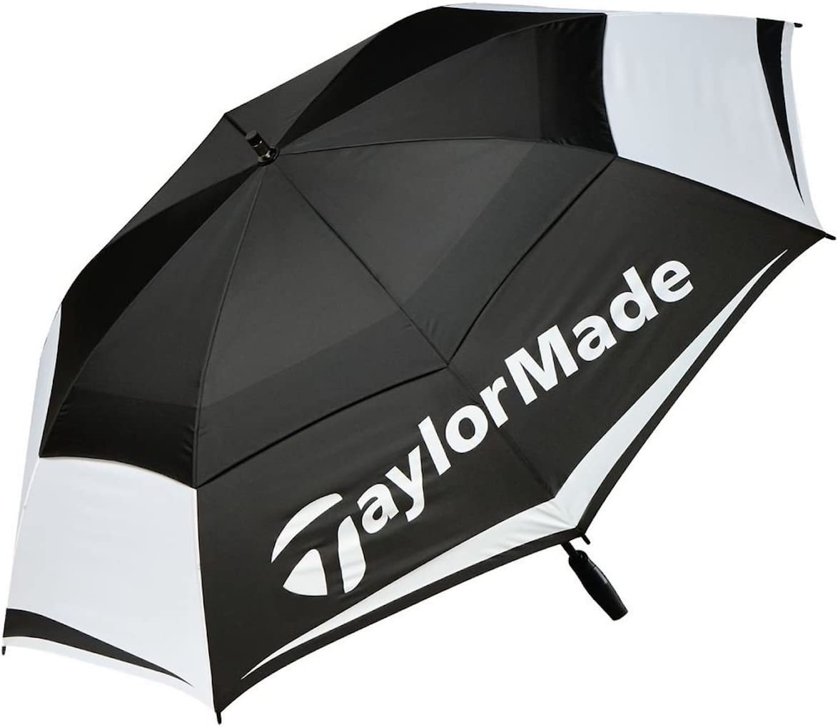 Max 45% OFF TaylorMade Tour Preferred Double Golf Umbrella Max 69% OFF Canopy