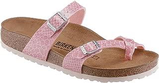 Birkenstock Mayari Snake Edition Sandals