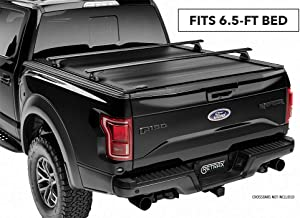 Retrax T-80462 RetraxPRO XR Matte Finish 6.5 Retractable Truck Bed Cover