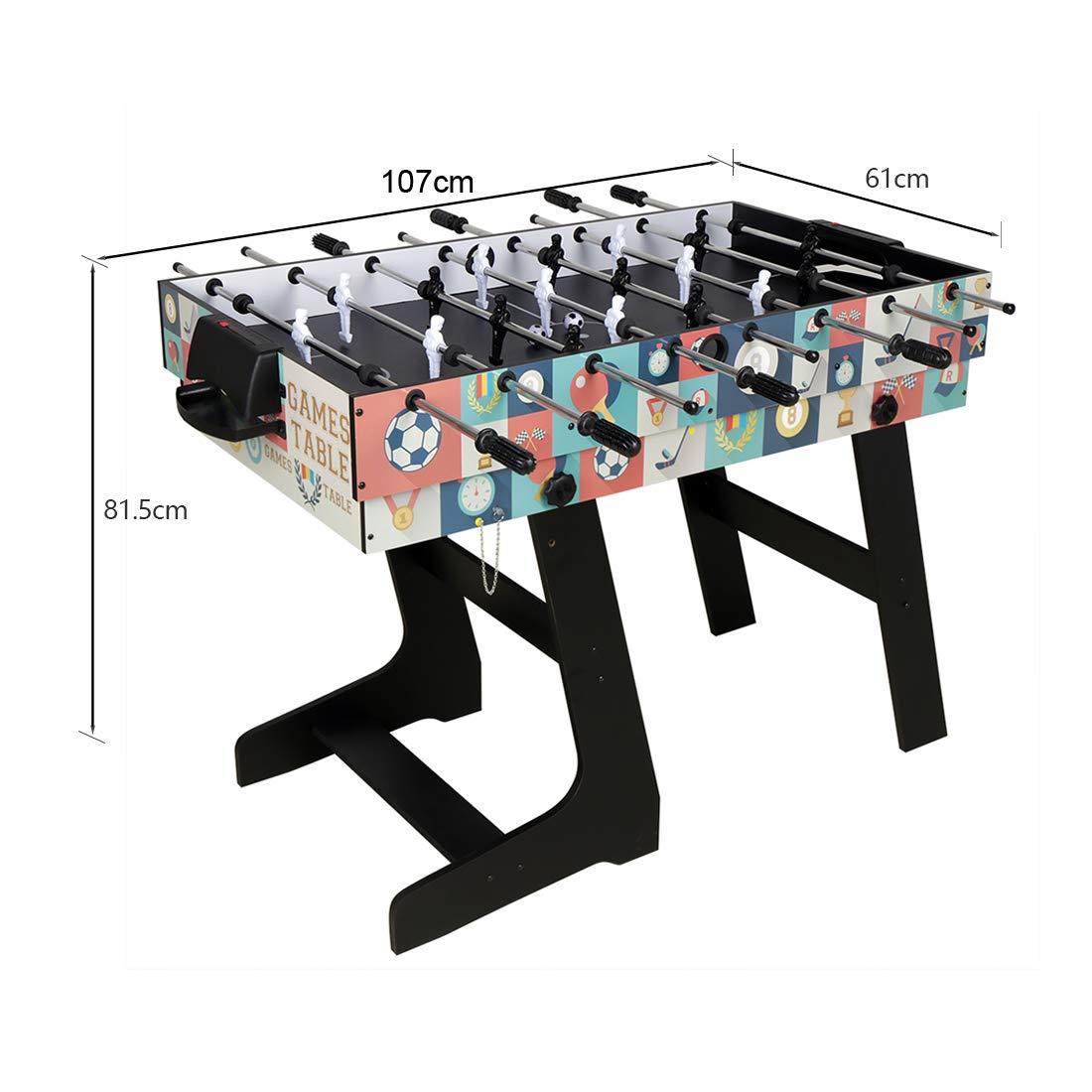AHHC Multi-Function Foosball Table