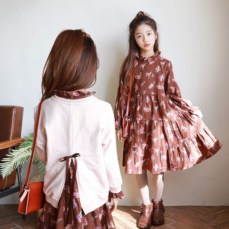 子供ワンピース 女の子 ドレス 2セット 入学式 花柄 キッズ 卒園式 フォーマル ワンピース 韓国風 発表会