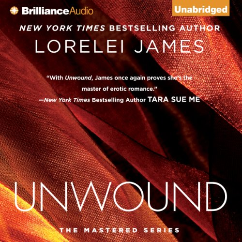Unwound audiobook cover art