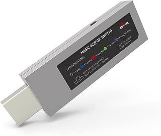 Mayflash Magic-NS Wireless Controller Adapter for Nintendo Switch PC NEOGEO mini