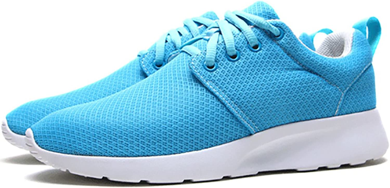 DOLKEARSEN Men Women's Casual Breathable Couple Fashion Sneakers
