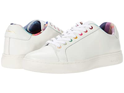 Paul Smith Lapin Sneaker (White 1) Women