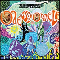 Odessey and Oracle Anniver