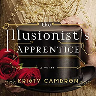 Illusionist's Apprentice cover art