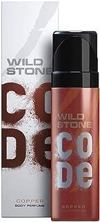 Wild Stone Copper Deodorant, 120ml