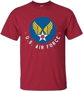 US Air Force Captain Mar-Vell T-Shirt
