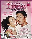 Oh My Venus (Korean Drama w. English Sub. 4-DVD Version)