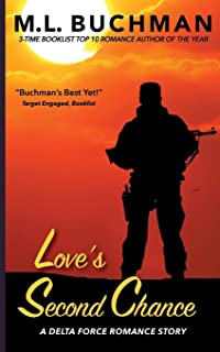 Love's Second Chance: 5