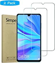 FanTing Screen Protector for Asus Zenfone Max Shot ZB634KL,High hardness,No-Bubble,Dustproof,Easy Installation,For Asus Zenfone Max Shot ZB634KL -Transparent (2 Pack)