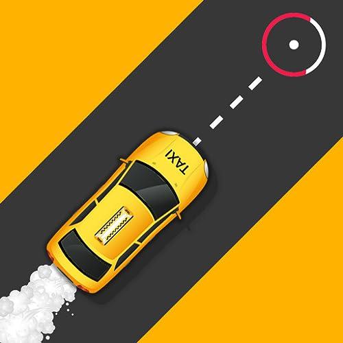 Pick & Drop Taxi Simulator 2020: juegos de coches sin conexión