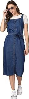 Stylestone Women's Knee Length Dress.