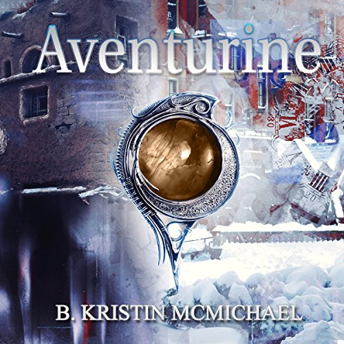 Aventurine cover art