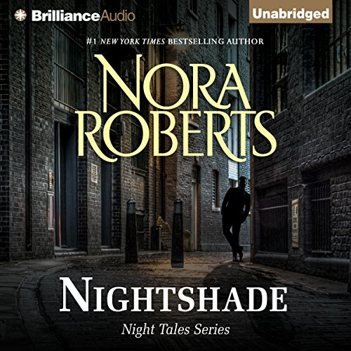 Nightshade cover art