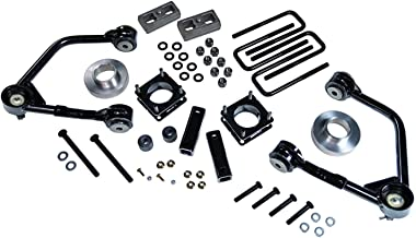 Superlift Suspension | K1011 | 3 Inch Lift Kit - 2007-2018 Toyota Tundra 4WD