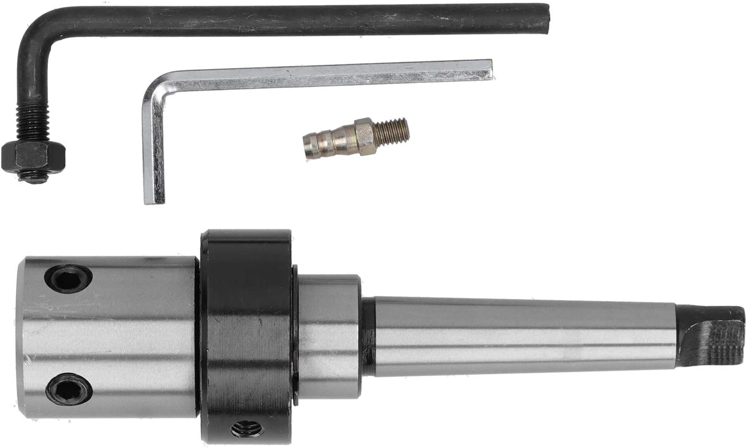 Fdit Morse Drill Sleeve Ranking TOP7 Steel Now on sale S MT2 19.05mm Taper
