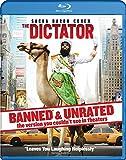 The Dictator [Blu-ray]