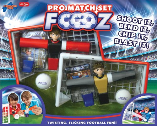 Foooz Pro-Match Set