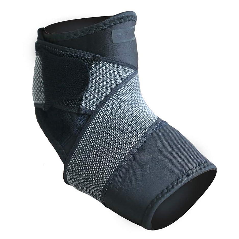 神話スポット挑発する足首サポート調節可能な軽量アンクルブレース通気性素材足首スリーブは、捻Preventを防ぎ、痛みを軽減します
