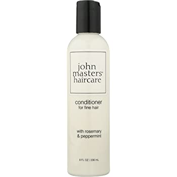 JOHN MASTERS Rosemary & Peppermint Conditioner, 236 ML