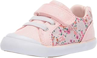 Stride Rite Kids Parker Girl's Casual Sneaker