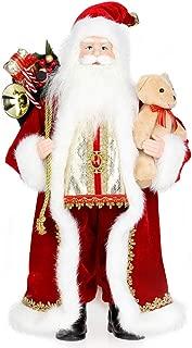 ZOGIN Christmas Santa Claus,18