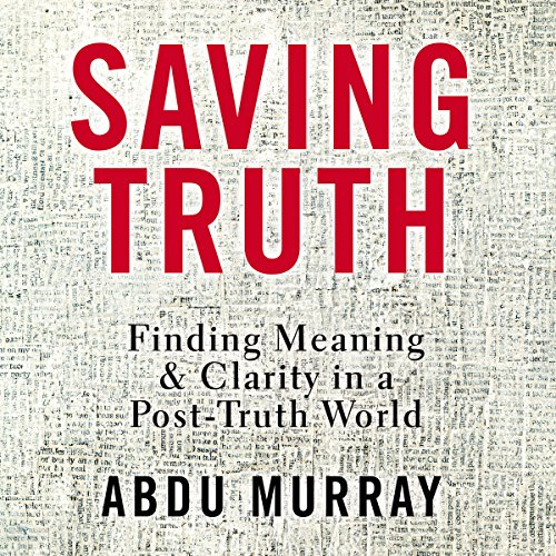 Saving Truth cover art