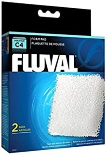 Fluval C4 Foam Pad (Pack of 2)