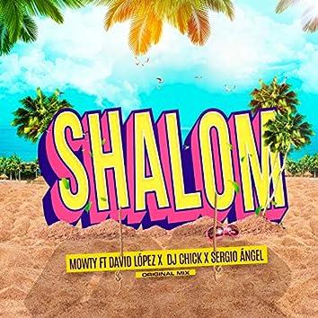 Shalom (feat. Mowty)