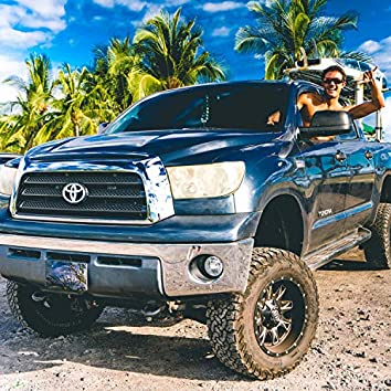 Driving My Toyota