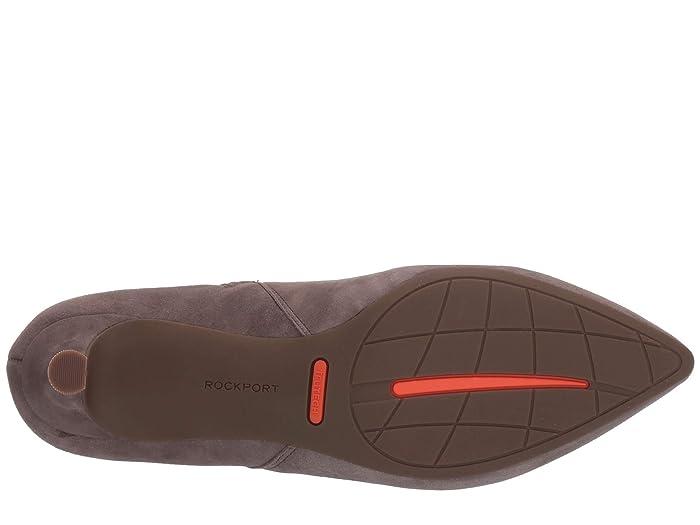 Rockport Total Motion Alaiya Plain Boot - Zapatos Botas