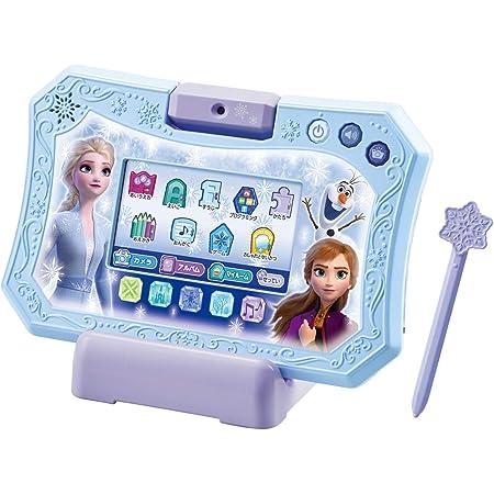 ディズニー アナと雪の女王2 ドリームカメラタブレット