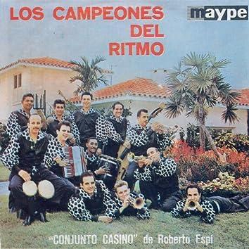 Los Campeones Del Ritmo