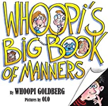 By Whoopi Goldberg Whoopi's Big Book of Manners [Paperback]