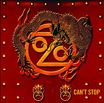 Can't Stop (iTunes Exclusive)