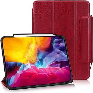FYY Cover iPad PRO 11 2020,Custodia iPad PRO 11 2nd Gen,[Compatibile con Apple Pencil] Standby Auto/modalità attività,Cust...