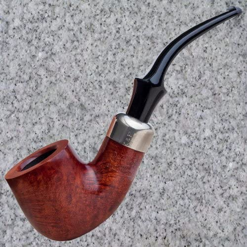 Sacramento Mall Peterson Pipe: Memphis Mall Standard System 301 Smooth Fishtail