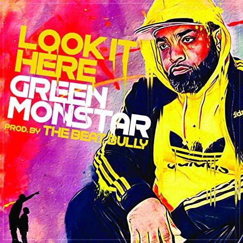 Green Monstar