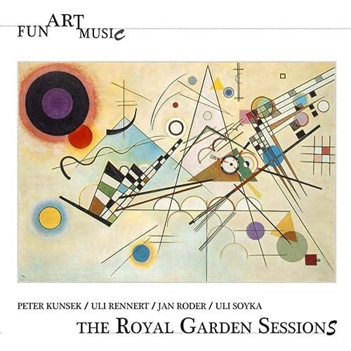 Pentaquarks (feat. Peter Kunsek, Jan Roder & Uli Soyka)