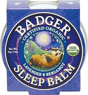 Badger Sleep Balm - .75 oz Tin