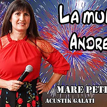 La multi ani Andrei (feat. Doinita si Acustik)