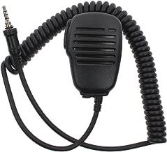 AOER 3.5mm Waterproof Wireless Speaker Mic for Yaesu VX7R VX6R VX120 VX127 VX170 VX177 VX6E VX7E