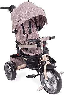 KIKKA BOO - Triciclo evolutivo para bebé/niño Premio