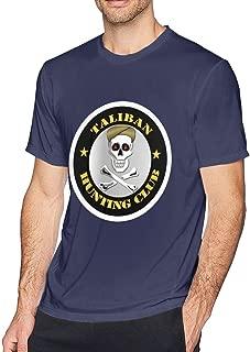 taliban hunting club t shirt
