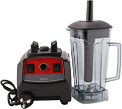 Homeco Electric Blender Stanless steel , Black Color 07-99-13-006