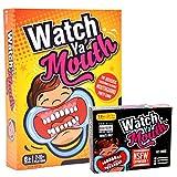 Watch Ya Mouth Card Game