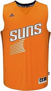 adidas Phoenix Suns NBA Orange Swingman Jersey for Men