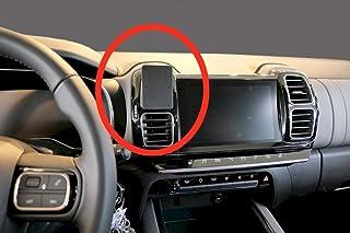 Brodit | ProClip Fahrzeughalter 855500 | Made IN Sweden | Mittelbefestigung | für linkslenkende Fahrzeuge | passt für alle Brodit Gerätehalter